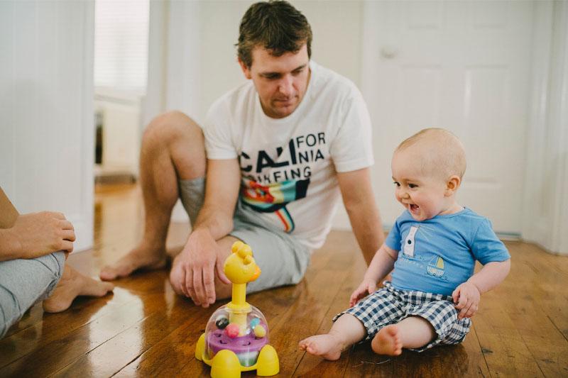 12Toowoomba-Lifestyle-Family-Photographer-Toddler